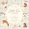 Craft Consortium 6x6 Paper Pad Premium Collection: Little Fawn and Friends