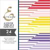 "Altenew 6x6 Paper Pad: A Love for Stripes Set ""B"""