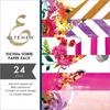 Altenew 6x6 Paper Pad: Fuchsia Soiree