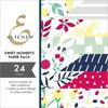 Altenew 6x6 Paper Pad: Sweet Moments