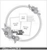 * DIGITAL DOWNLOAD * Allison Davis for SG Freebies Sketch Support | Free Sketch #14