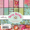 LDRS Creative 6x6 Paper Pad: Daisy Delights