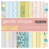 Penny Black 6x6 Paper Pad: Gentle Whisper