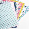 Catherine Pooler Designs 6x6 Paper Pad: Prickly