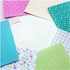 Catherine Pooler Designs 6x6 Paper Pad: Summer Pick-n-Mix