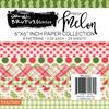 Brutus Monroe 6x6 Paper Pad: Fresh Melon