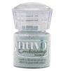 Nuvo Embossing Powder: Snow Crystal