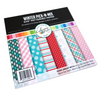 Catherine Pooler Designs 6x6 Paper Pad: Winter Pick-N-Mix
