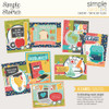 """Simple Stories """"Simple Cards"""" Card Kit: You've Got Class"""