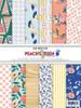 Fancy Pants Peachy Keen 6x8 Paper Pad
