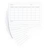 Elle's Studio 4x6 Journaling Tags: Calendar Templates