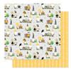 PhotoPlay Tulla & Norbert's Sweet As Honey 12x12 Paper: Bee Keeper