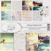 Reminisce 12x12 Collection Pack: Picture Perfect
