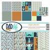 Reminisce 12x12 Collection Pack: Dad Life