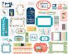 Carta Bella Craft & Create Frames & Tags