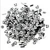 Buttons Galore & More Sprinkletz: Panda