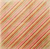 Pink Paislee Enchanting 12x12 Paper: Wonderful (single-sided)