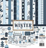 Echo Park Winter Collection Kit