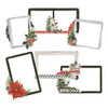 Simple Stories Simple Vintage Rustic Christmas Chipboard Frames