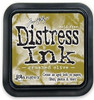 Distress Ink Pad: Crushed Olive