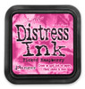 Distress Ink Pad: Picked Raspberry