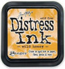 Distress Ink Pad: Wild Honey