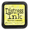 Distress Ink Pad: Squeezed Lemonade