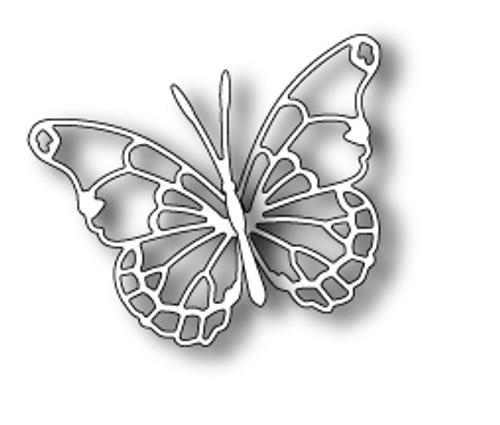 Memory Box Dies: Vivienne Butterfly