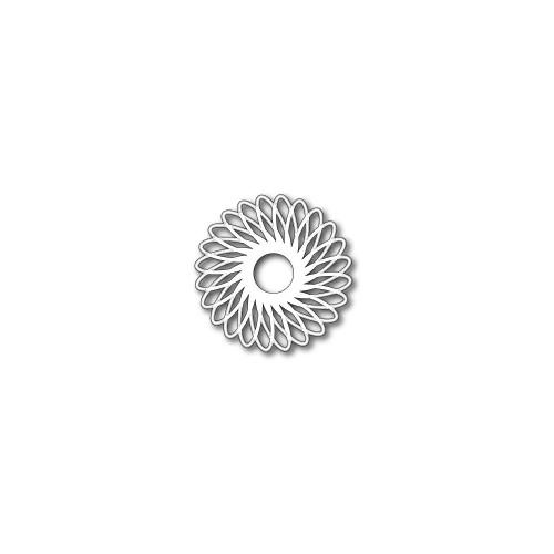 Memory Box Dies: Twirly Circle