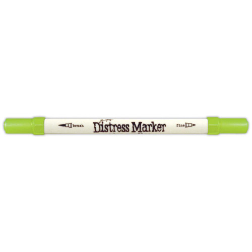 Distress Marker: Twisted Citron