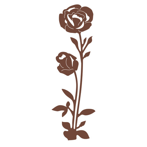 Couture Creations Decorative Dies: Vintage Rose Collection - Vintage Roses