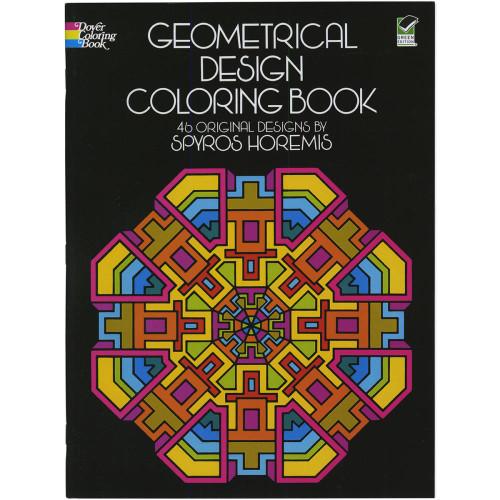 - Dover Publications Coloring Book: Mandala Designs - Scrapbook Generation