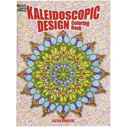 Dover Publications Coloring Book: Mandala Designs - Scrapbook Generation