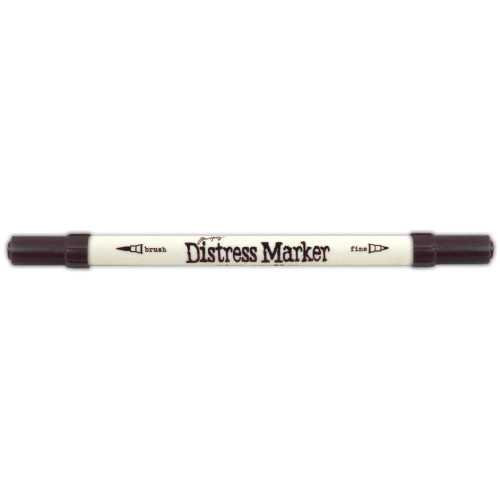 Distress Marker: Ground Espresso