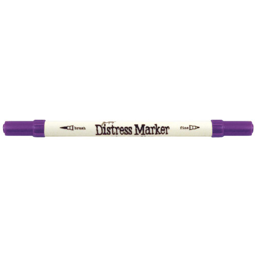 Distress Marker: Wilted Violet