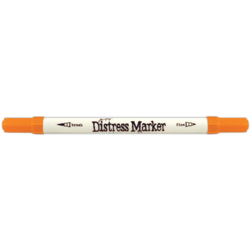 Distress Marker: Carved Pumpkin