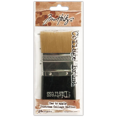 "Tim Holtz Distress Collage Brush (1-3/4"")"