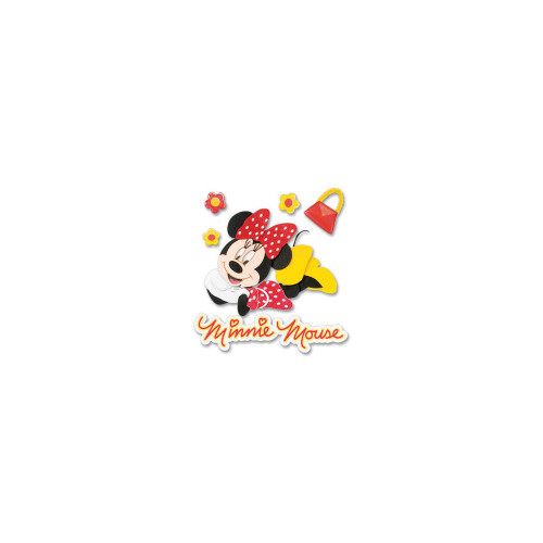 EK Success Disney Dimensional Stickers: Minnie