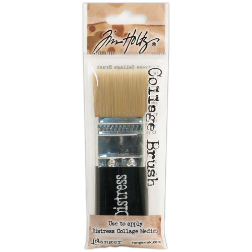 "Tim Holtz Distress Collage Brush (1-14"")"
