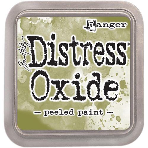 Distress Oxide Ink Pad: Peeled Paint