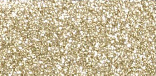 KaiserCraft 12x12 Glitter Cardstock: Champagne