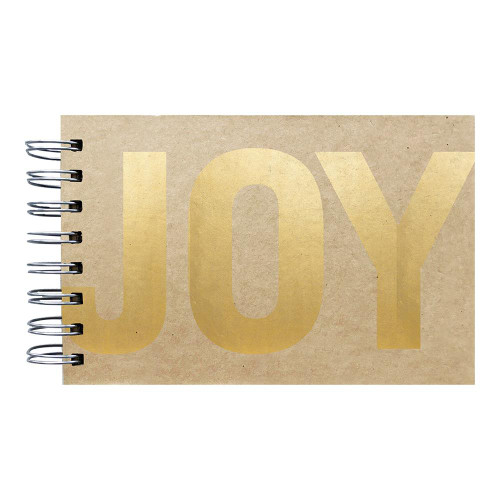 Fancy Pants Holiday Hustle Brag Book w/Gold Foil
