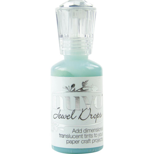 Nuvo Jewel Drops: Sea Breeze