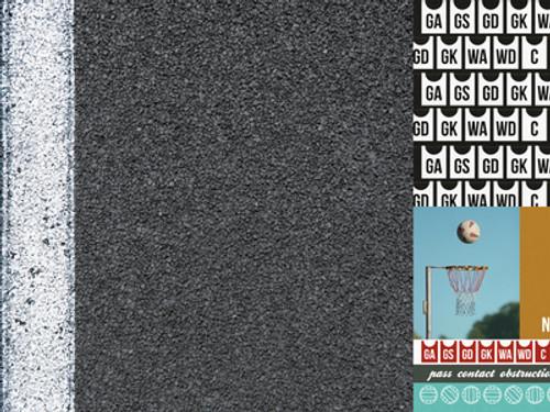 KaiserCraft Game On! 12x12 Paper: Player