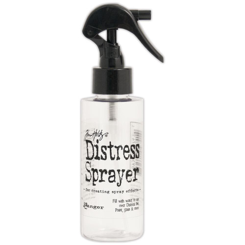 Tim Holtz Distress Sprayer (4 oz.)