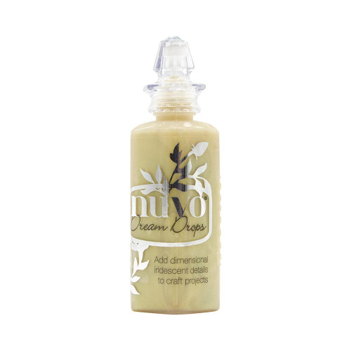 Nuvo Dream Drops: Gold Luxe