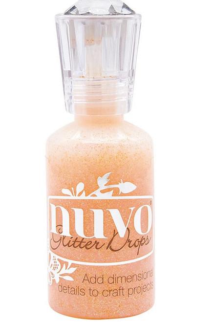 Tonic Studios Nuvo Glitter Drops: Summer Sunrise