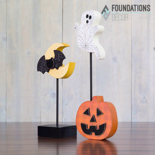 Foundations Decor: Halloween Combo