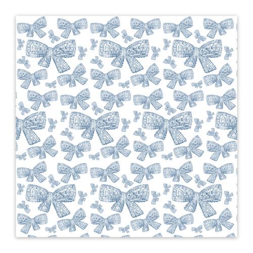 Pretty Little Studio Shine Bright 12x12 Paper (Single Sided) | Be Beautiful 12x12