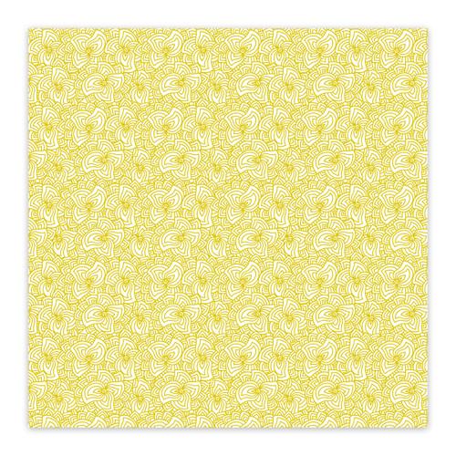 Pretty Little Studio Shine Bright 12x12 Paper (Single Sided)   Let it Go 12x12